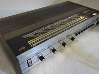 Продам ITT Schaub Lorenz Stereo 4000 L винтажный ресивер на германии
