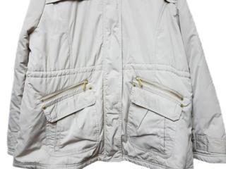 Зимняя и демисезонная куртка