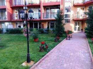 Апартаменты на курорте Болгарии. ☀️Солнечный Берег. Несебр. Студия—19999€