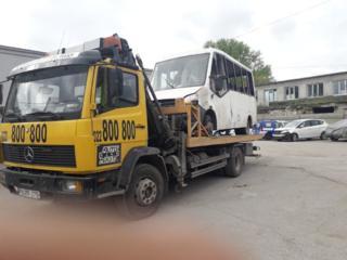 Evacuator Chisinau 24 24 Auto Club Asist