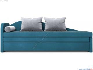 Canapea extensibila - Pret accesibil! + Livrare!