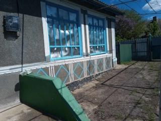 Дом в селе Семеновка.