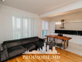 Spre chirie se oferă apartament în bloc nou, situat la etajul 7 din ..