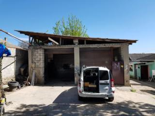2 гаража 12х7 + подвальное помещение снизу, Старая Почта