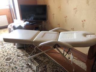 Массажный стол/ кресло