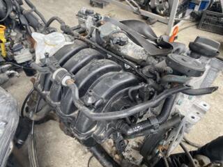 Мотор 1.6 FSI golf 5