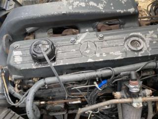 Мотор Мерседес 814