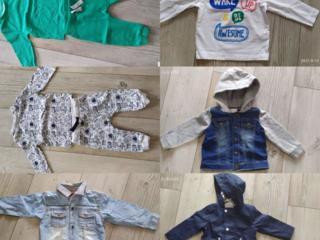 Детская одежда. Недорого. 0-4 года