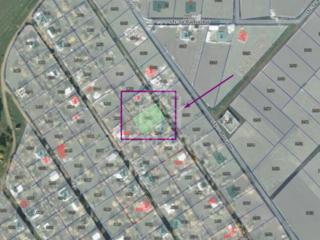 Se vinde teren pentru construcții, amplasat în sat. Dănceni, r-nul ...