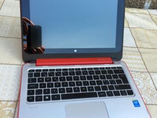 Классный ноутбук от HP