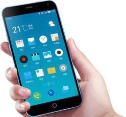 Смартфон Meizu 5 note CDMA/GSM одновременно 8 ядер 2 симкарты