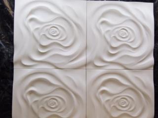 Производство гипсовых декоративных изделий