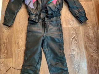 Продам байкерский костюм