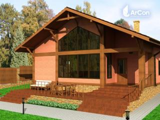 Проектирование и строительство напрямую с архитектором