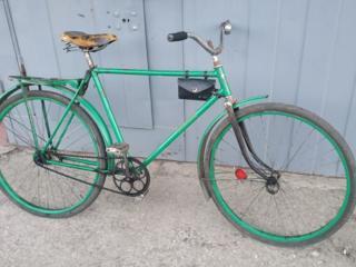 Велосипед 90-х... Bicicleta... (Бельцы)