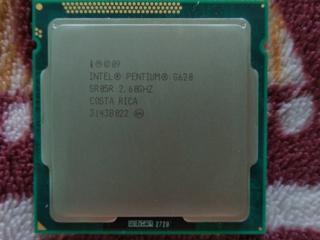 Продам Intel Pentium G620