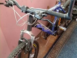 Горный велосипед!