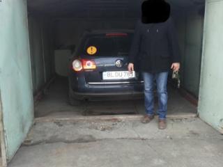 Сдается гараж на длительный период