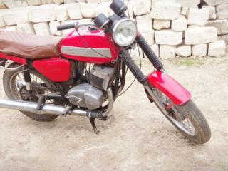 Продам ЯВА 350-634