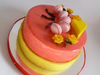 ТОРТЫ, МУССОВЫЕ торты, муссовые пирожные