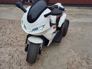 Продам детский мотоцикл электрический