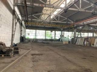 Продам помещения 1400м2-3500м2 под производство