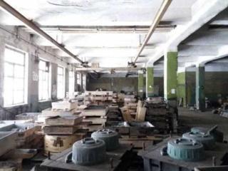 Продажа производственного помещения 1500м2 район ХТЗ, Индустриальный
