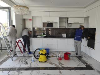 Servicii curatenie dupa reparatie!!!