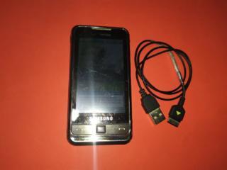 Продам за 200 руб Samsung Omnia CDMA без номера (Viber)
