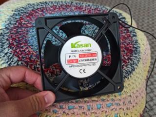 Продам вентилятор на 220 V
