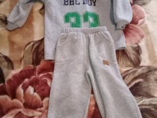 Одежда на мальчика 3-4года