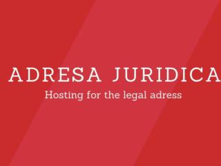 Adresă Juridică