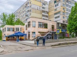 Spre vânzare spaţiu comercial, oficiu, situat în sectorul Botanica, ..