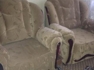 Продаются два кресла