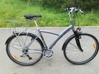 Продаётся немецкий велосипед BTWIN