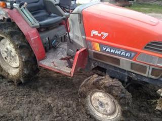 Продаю мини трактор