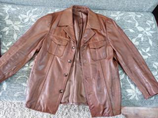 Срочно! Оригинальные брендовые кожаные куртки burberry
