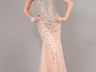 """Продам выпускное вечернее платье бренда """"Jovani """"."""