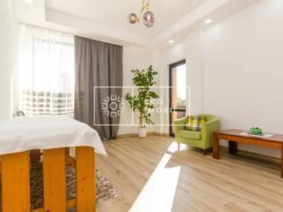 Spre chirie apartament complet mobilat cu 2 camere+living situat in ..