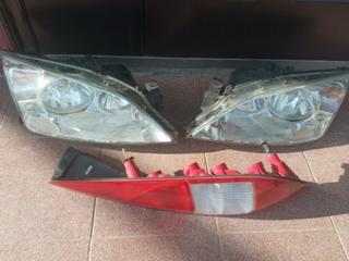 Фары и стоп правый на Форд Мондео 3.