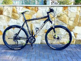 Немецкий велосипед Merida Matts TFS 300
