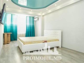 Spre chirie se oferă apartament în bloc nou, situat în sectorul ...