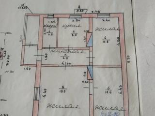 Продается дом кирпичный, рн. Октябрьский (ниже Газконторы).