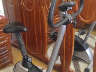 Велотренажер scmidt sportsworld