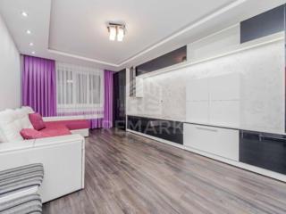 Se dă în chirie apartament cu 3 camere, amplasat în sect. Ciocana, ...