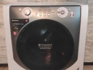 Продаётся стиральная машинка-сушилка ARISTON б/у