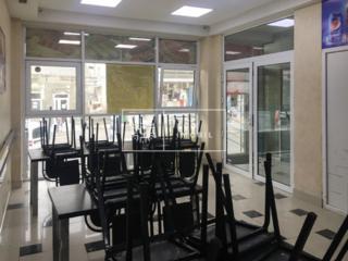 Se oferă spre chirie spațiu comercial, str. Armenească, sec. Centru. .