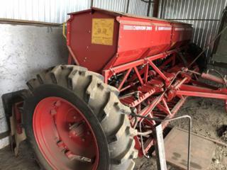 Сеялка зерновая рядовая СЗ-3,6А (сіялка зернотукова) практически новая