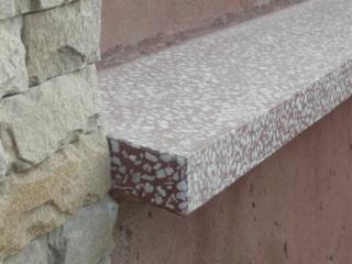 Scari din beton decorativ. Pret negociat!!!