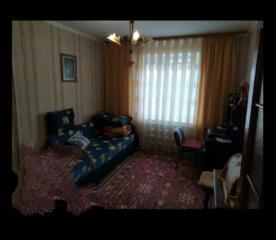 Ищу соседку для проживания в трёхкомнатной квартире